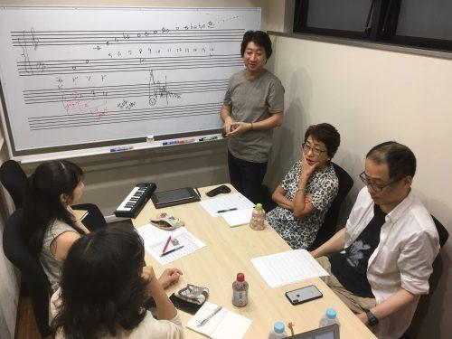 池袋音楽理論レッスン教室