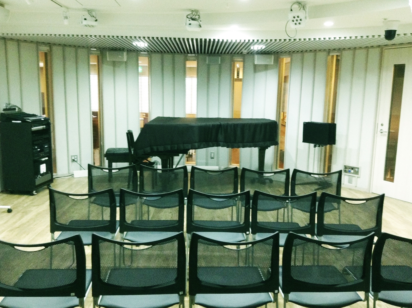 ジャズピアノレッスン