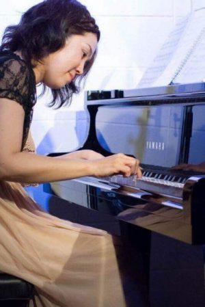 ジャズピアノレッスン教室東京