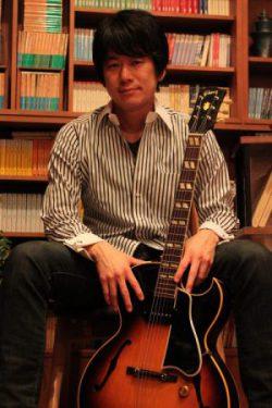 ジャズギターレッスン教室東京