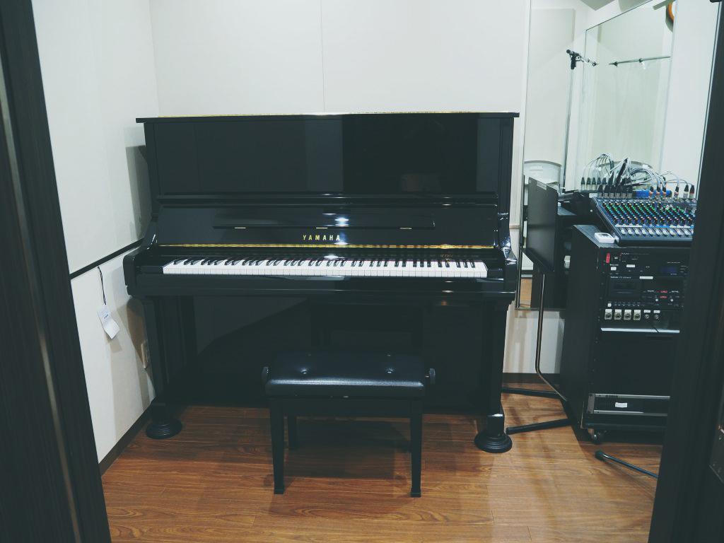 池袋ジャズピアノスクール